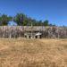 Fort Mandan replica